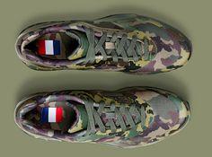 Nike Air Max Camo Pack