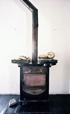 // stove