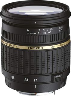 The Tamron SP XR Di II LD Aspherical [IF] is a lightweight, compact, fast standard zoom lens designed exclusively for digital Casio Digital, Digital Slr, Nikon, Composition D'image, Compact, Sony, Filter, Standard Zoom Lens, Fast Shutter Speed