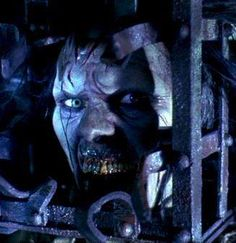 The Jackal (the eleventh ghost in The Black Zodiac. Ghost Movies, Scary Movies, Horror Movies, Horror Pictures, Horror Pics, Evil Dead, The Boogie, Character Makeup, Horror Art