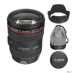 Canon EF 24-105mm f/4L IS code OD