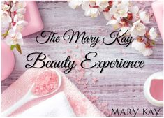 Anne Hanson Mary Kay Sales Diretor-US TC Beauty Experience