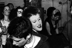 Rebel Rouser: Sheila Rock Photographs the Scene in Punk+