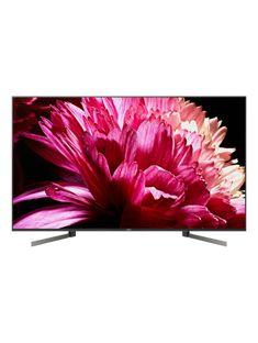 Telewizor marki Sony Bravia KD-55XG9505 zapewnia niezrównany realizm obrazu, dzięki wbudowanemu systemowi X1 Ultimate.