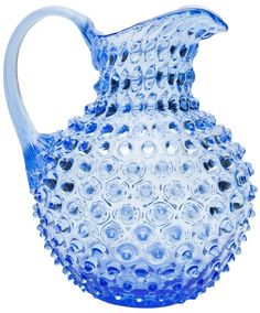 Markhbein Kibic PITCHER WITH POINTS