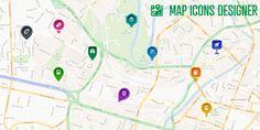 El personalizar un mapa en una web puede hacer que el repetido mapa de Google se vea con otros ojos, resaltando realmente los puntos que necesitamos. Maps Icons Designer es un pack gratuito que presenta marcadores de distintos tipos por un lado y pictogramas indicativos por otro. Cada uno de los recursos vienen en varios…