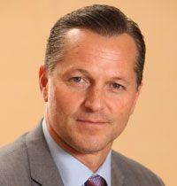 Gerry Fernandez Orange County Chapter Vice President