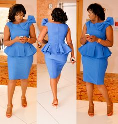 Who Wears What N Where: Weekend Glam: Omotola Jalade, Genevieve Nnaji, J-L...