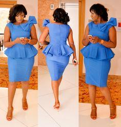 Who Wears What N Where: Weekend Glam: Omotola Jalade, Genevieve Nnaji, J-L...