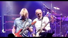 Status Quo-Backwater/Just Take Me [New Sound] (Live Hammersmith London 2...