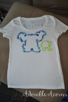 Monsters Inc. Women's Shirt by AdorableAcorns on Etsy https://www.etsy.com/listing/198255415/monsters-inc-womens-shirt