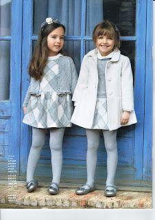 catalogo mayoral oto o invierno 2016 2017 delfin moda infantil