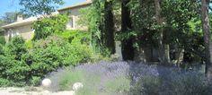 Le Mas de Curebourg - gîte de charme à L'Isle sur la Sorgue - France