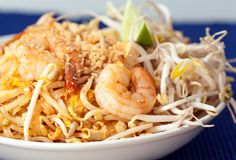 Montreal's Best Thai Restaurants