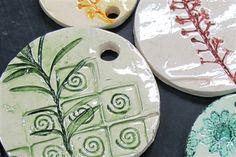 Lezione di ceramica