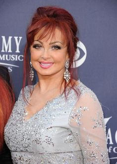 Naomi Judd Country Female Singers, Country Western Singers, Country Music Singers, Country Artists, Best Country Music, Country Music Stars, Famous Celebrities, Celebs, Fiery Redhead