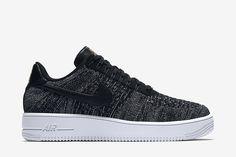 Nike Air Force 1 Flyknit Q54 (Quai 54) - EU Kicks: Sneaker Magazine