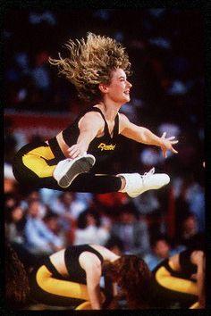 Photo Title  LLLLLLLaker Girl!  Photographer/Creator  Robert Beck  Collection  1989