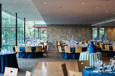 Ginkgo Restaurant and Cafe wedding at the Morton arboretum in lisle, illinois