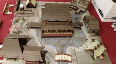 Blood, Skulls, and Fire!: Seamus' Belle of the Ball: Malifaux at Connecticon 2015!