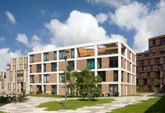 Het Funen | de kovel architecten | Architecten bureau De Kovel architecten
