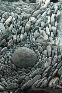 dimensional wall art stones swirl - - Yahoo Image Search Results