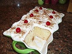 TRES LECHES CAKE RECIPE (3 MILK CAKE) this is the authentic Mexican tres leches cake