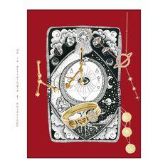 Manual de estilo: tus joyas serán arty o no serán Clock, Home Decor, Group, Jewelery, Watch, Interior Design, Clocks, Home Interiors, Decoration Home