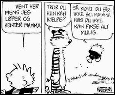 tommy og tigern venner - Google-søk Motherhood Funny, Calvin And Hobbes, Note To Self, Family Quotes, Friendship Quotes, Kids And Parenting, Kids Learning, Life Lessons, Quotations