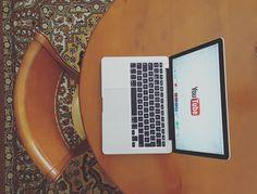 Nuevos vídeos en mi canal de #youtube.  http://ift.tt/23Un5Er