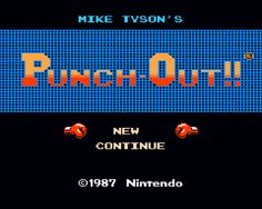 Written by: William G Chandler Jr. March 10, 2016, at 7:00 p.m. Nintendo has a number of platform games. Sometimes, you need a change. This is what they offer with Punch-Out!! Featuring Mr. Dream. The game for the Nintendo Wii U Virtual Console represents diversity in game play. It is the Nintendo Entertainment System's finest...