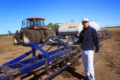 PRODUCTORES DEL NORTE INCORPORAN TECNOLOGÍA QUE RESTRINGE USO DE AGROQUÍMICOS | Mundo Agro CbaMundo Agro Cba