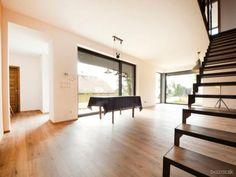 Ponúkame vám na predaj výnimočný rodinný dom navrhnutý architektom. Osobná obhliadka vám zaručí dojem, aký ponúka máloktorá nehnuteľnosť. Dom sa na Oversized Mirror, Divider, Houses, Search, Furniture, Home Decor, Homes, Decoration Home, Room Decor