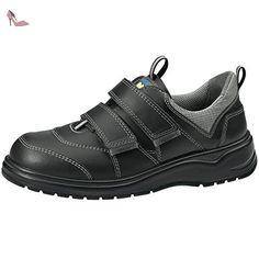 Abeba Static Control Chaussure de sécurité bas Taille 39 Noir bmabU