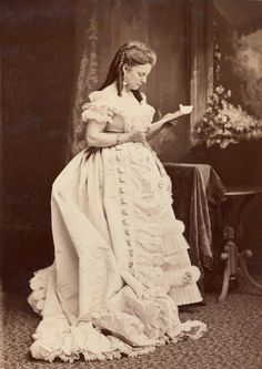 Jane Coombs 1870s
