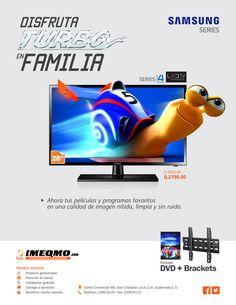Afiche IMEQMO - Equipos y Accesorios.