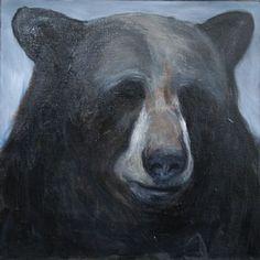 Bear by Joyce Koskenmaki