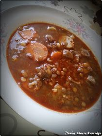 Hungarian Recipes, Hungarian Food, Chili, Food And Drink, Dishes, Cooking, Health, Kitchen, Soups