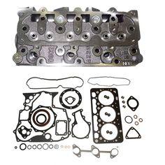 Part Number: Application: Utility Vehicle Fits Engine Model: Kubota Fits Kubota Gasket Aftermarket Parts, Kubota, Cylinder Head, Heavy Equipment, Kit, Free Shipping, Spare Parts