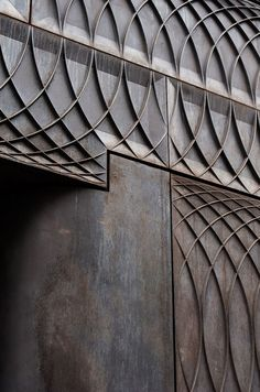 Paul Smith's Cast-Iron Fronted Store In London | Yatzer