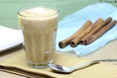 Ingrédients: 2 bananes 1/4 de tasse de noix de coco râpée 1/8 de tasse de dattes 1 cuillère à café de cannelle 1/2 cuillère à café de cardamome (facultatif) 1/2 bâton de vanille ou 1 cuillère à café d'extrait de vanille pure 1 tasse d'eau Instructions: Ajoutez tous les ingrédients dans le blender Mélangez jusqu'à …