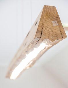Wooden chandelier-DRUIDE-LED-loft wood light-loft-designer lighting-modern lighting-wood-modern-wood art-modern decorative pendant-wood - Chandelier pendant single piece LED wooden pendant under - Wooden Chandelier, Wooden Lamp, Chandelier Ideas, Wooden Canopy, Pvc Canopy, Canopy Crib, Hotel Canopy, Window Canopy, Beach Canopy