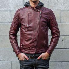 "Moto-Mucci: GEAR: Roland Sands ""Clash"" Jacket"