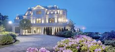 The Chanler at Cliff Walk Newport - hotel in Rhode Island USA http://accomtour.com/the-chanler-at-cliff-walk-newport-rhode-island-usa