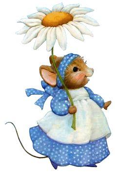 muis bloem5