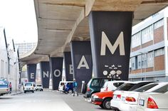 Maboneng Precinct Johannesburg City, Beautiful Sites, What A Wonderful World, City Lights, Trip Planning, Wonders Of The World, South Africa, Cathedral, Places To Go