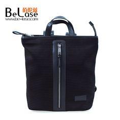 OEM Manufacturer fabric handbag shoulder bags for men