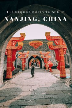 13 Unique Sights To See In Nanjing: China's Southern Capital   Dame Traveler