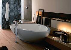 22 besten Badewannen Bilder auf Pinterest | Bathtubs, Bathroom und ...
