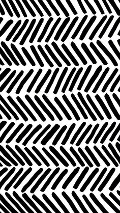 Broken black & white Chevron pattern  | black white prints | | black white prints art | | black white prints pattern |   http://www.thinkcreativo.com/
